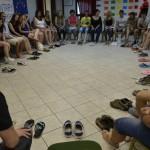 M!M na Erasmus+ treningu na Siciliji
