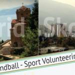 Hitan poziv za kratkoročni EVS u Makedoniji