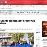 NVO Mladiinfo Montenegro promoviše volonterizam
