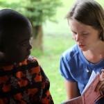Volonterski rad sa osobama sa smetnjama u razvoju