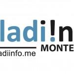 Dizajniraj za Mladiinfo Montenegro