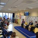 Mladiinfo Montenegro na Erasmus+ forumu