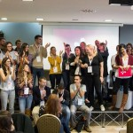 Mladiinfo na samitu mladih u Sarajevu