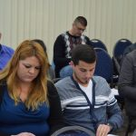 MiM na konsultativnom sastanku o potrebama OCD-a