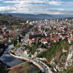 EuroPeers trening u Sarajevu
