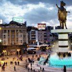 Takmičenje za umjetnike u Skoplju