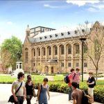Vie-Chancelor's stipendije Kvinslend univerziteta u Australiji
