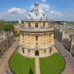 Master stipendije na Oxford univerzitetu