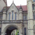 Doktorske stipendije Mančester univerziteta