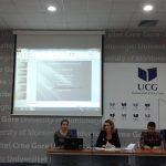 M!M tim prisustvovao Info danu u Rektoratu UCG
