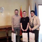 M!M u posjeti Ambasadi Republike Poljske