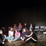 Škola glume i u Tuzima