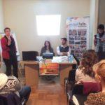 M!M održao radionicu o migrantima u Evropi i Crnoj Gori