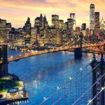 Seminarski program za novinare u Njujorku