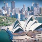 Stipendije Sidnejskog univerziteta za postdiplomce