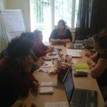 Održan sastanak u okviru projekta ARTiCULTURE