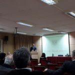 M!M učesnik rasprave o izmjenama i dopunama Nacrta Zakona o visokom obrazovanju