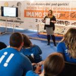 M!M održao radionicu na Podgoričkom sajmu knjiga