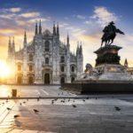 Stipendije politehničkog univerziteta u Milanu