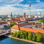 Međunarodne parlamentarne stipendije u trajanju od pet mjeseci u Berlinu