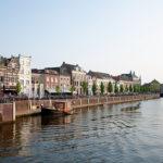 Poziv za kurs grafičkih dizajnera u Holandiji