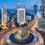 Međunarodni tematski kamp u Indoneziji