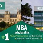 MBA na ESC Amiens