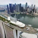 Kamp za mlade lidere u Singapuru