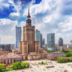 Ljetnja škola fundamentalnih diplomatskih vještina u Varšavi
