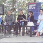 """Održana Agora """"Crnogorski san o drugačijoj Evropi"""""""