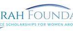 """Međunarodne stipendije za žene """"Druga šansa"""""""