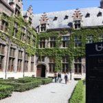 Doktorske stipendije u oblasti morfologije u Belgiji