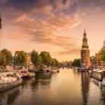 Lean Six Sigma stažiranje u Amsterdamu
