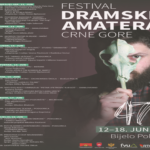 MAGG učestvuje na Festivalu dramskih amatera