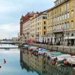 Forum mladih zapadnog Balkana i Evropske Unije u Trstu