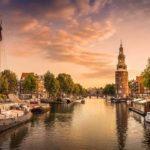 Ljetnji kamp u Amsterdamu