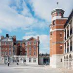Master stipendije Wimbeldon univerziteta u Londonu