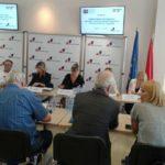 Predstavljen monitoring samoregulatorne prakse u crnogorskim medijima