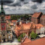 Umjetnički festival u Poljskoj