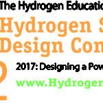 Studentsko takmičenje u oblasti dizajniranja sistema za proizvodnju vodonika