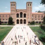 Istraživačke stipendije California univerziteta u oblasti nauke