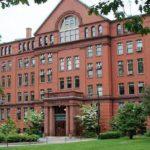 Rowland postdoktorski program stipendiranja na Harvard univerzitetu