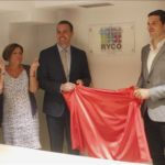 M!M na otvaranju prve RYCO kancelarije