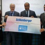 Stipendije za Schlumberger univerzitet 2018-2019.