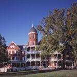 Stipendije univerziteta u Virdžiniji