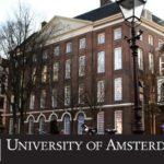Doktorske stipendije za fiziku univerziteta u Amsterdamu