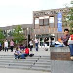 Ljetnja škola njemačkog jezika u Berlinu na Freie univerzitetu