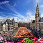 Program stažiranja na SWP-u u Briselu