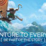 Stažiranje u Disney ABC grupi u SAD