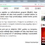 """""""M!Mproslavljašestirođendan"""", Kolektiv, 29.03."""